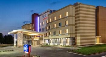 Fairfield Inn & Suites San Diego North/San Marcos