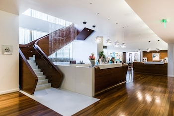 Vdara Suites by AirPads - Spa Reception  - #0