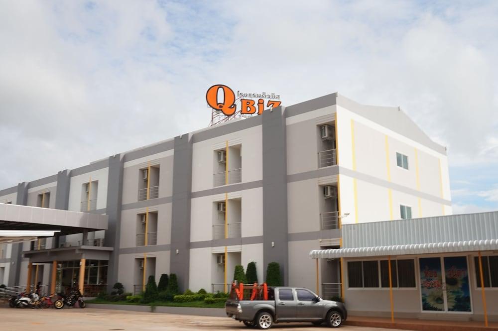 QBiz Hotel Kalasin