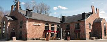 Saxon Inn in Alfred, New York
