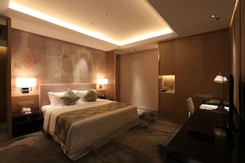 武漢ナラダ グランド ホテル (武汉君澜大酒店)