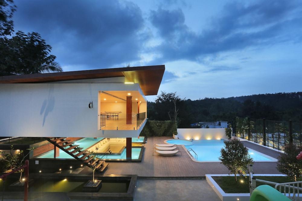 Le Villagio Holiday Apartment
