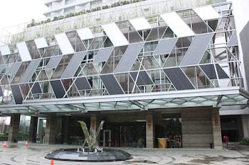 泗水瓦薩飯店