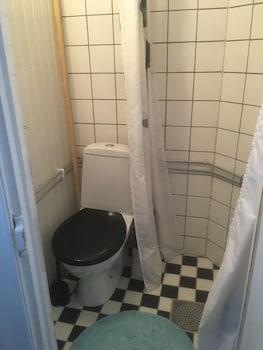 Varmdovagen B&B Cottage - Bathroom  - #0