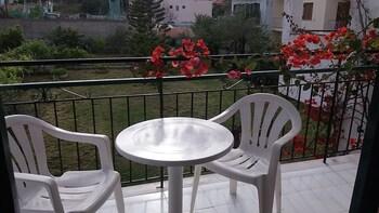 Maria's Apartments - Balcony  - #0