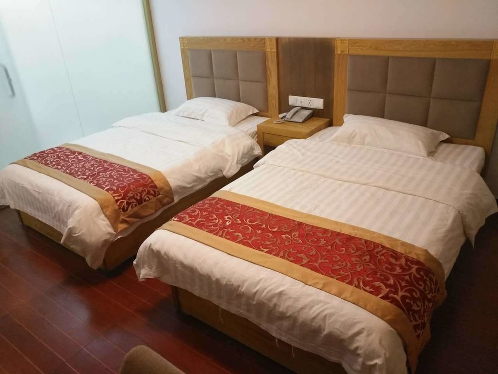 Jing An Boutique Hotel Airport