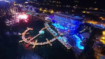 Granada Luxury Resort Okurcalar - All Inclusive - Aerial View  - #0