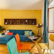 聖托諾輔里奧公寓飯店