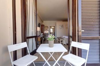 Home Sharing - Santissima Annunziata - Balcony  - #0