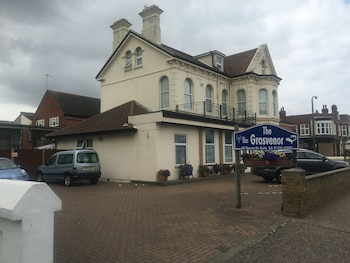 Photo for The Grosvenor House in Clacton-on-Sea