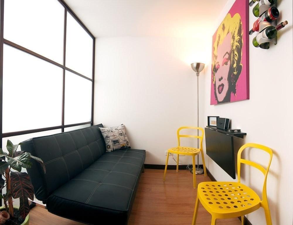 Studio Chapinero 216