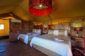 Serenity Eco Luxury Tented Camp by Xperience Hotels - Guestroom  - #0