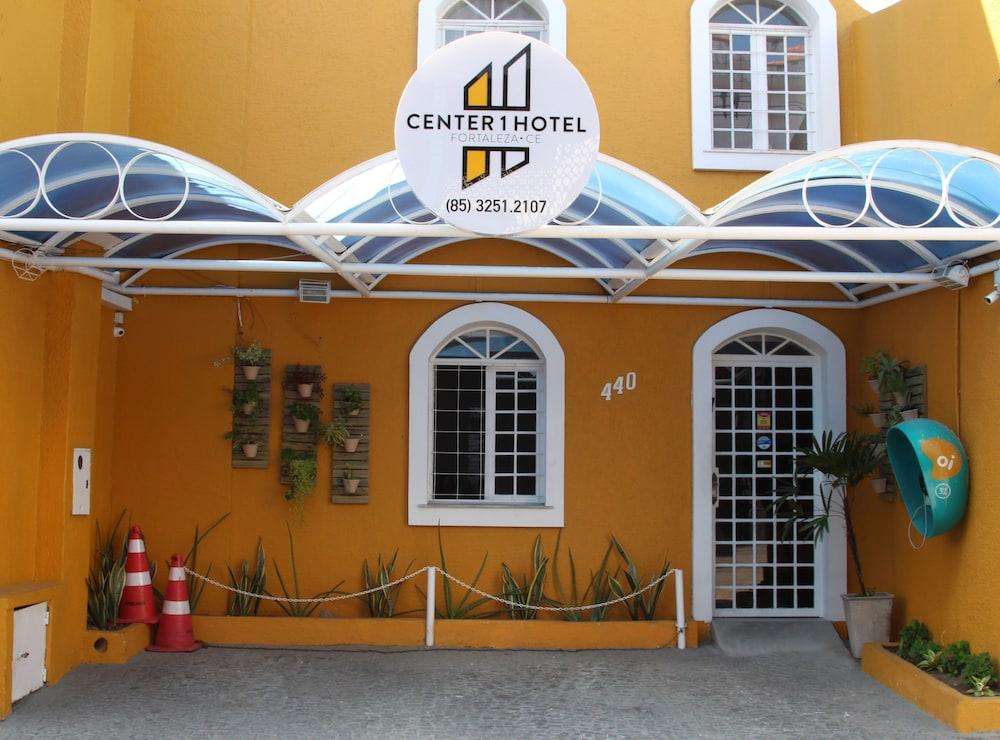 Center 1 Hotel