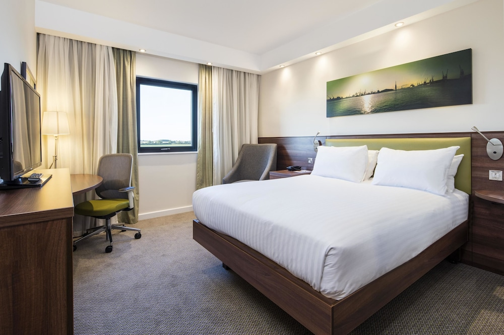 Hampton by Hilton Humberside Airport