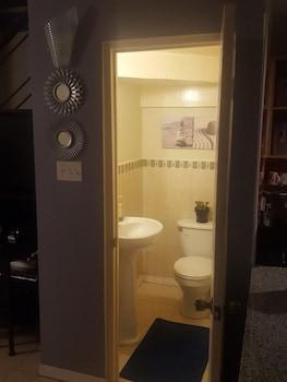 Caribe Estate Guest Apartment I - Bathroom  - #0