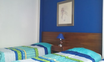 Hotel Bogotá Central - Guestroom  - #0
