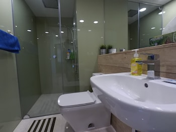 Luxury Suites at Vortex KLCC - Bathroom  - #0