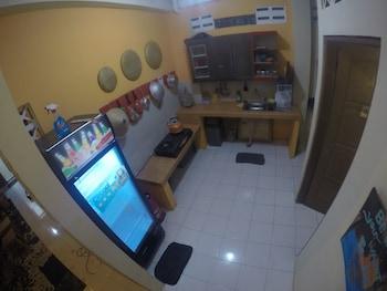Hati Hati Homestay - Hostel - Property Amenity  - #0