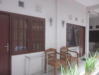 Hotel Barito - Balcony  - #0