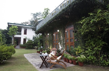 Shaheenbagh - A Boutique Resort & Spa - Terrace/Patio  - #0