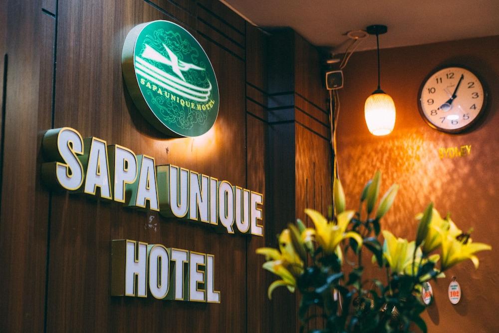 Sapa Unique Hotel