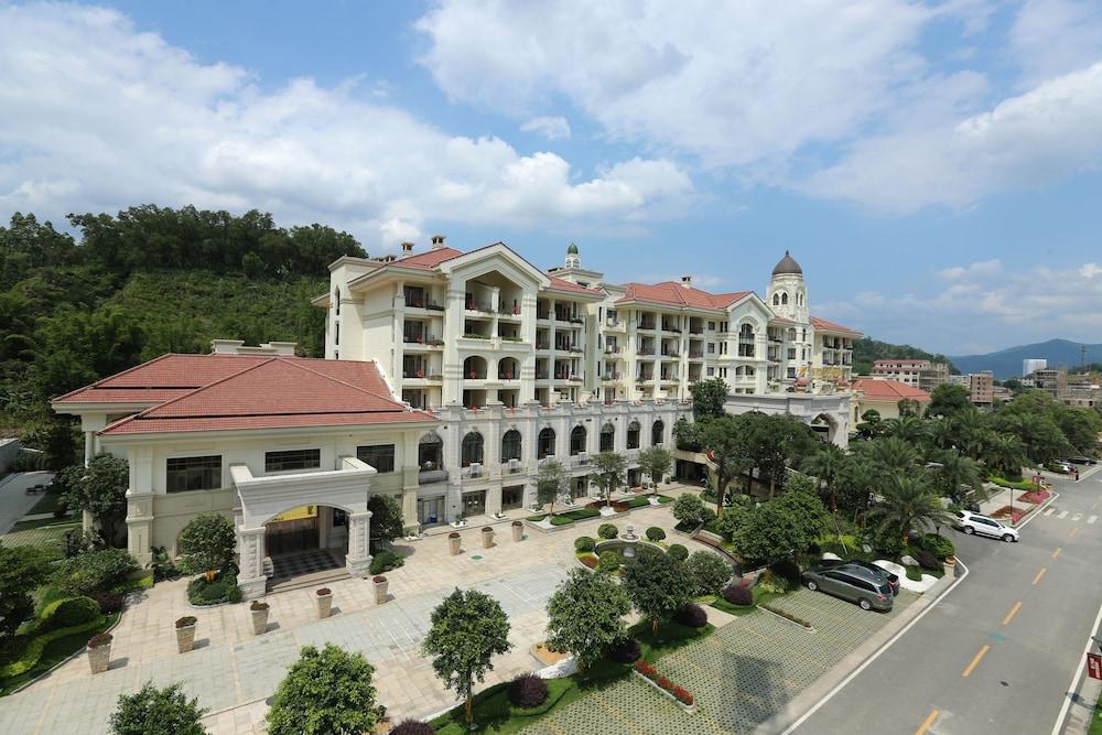 Country Garden Phoenix Hotel Yunfu