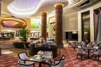 Country Garden Phoenix Hotel Yunfu - Restaurant  - #0