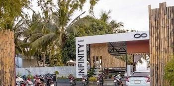 無限海灘俱樂部飯店