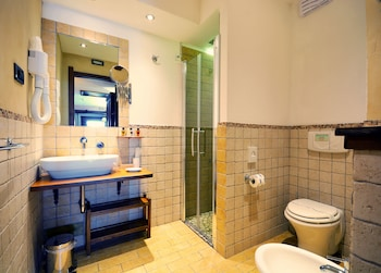 Hotel Rocca della Sena - Bathroom  - #0