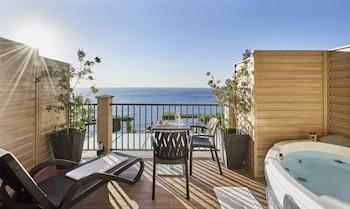 Hotel Rocca della Sena - Balcony  - #0