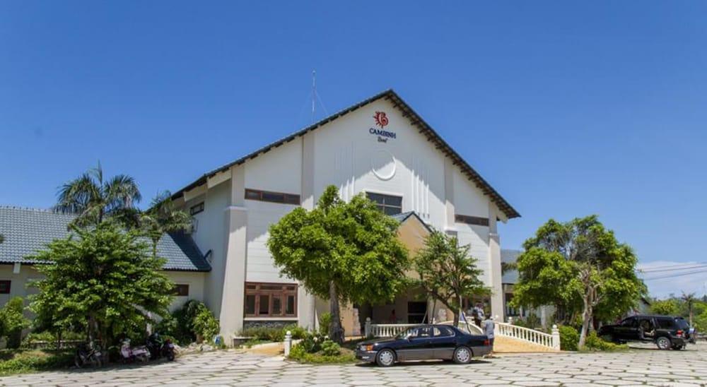 Cam Binh Resort
