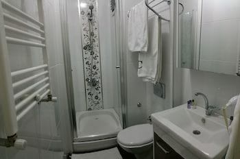 Istanbul Modern Residence - Bathroom  - #0