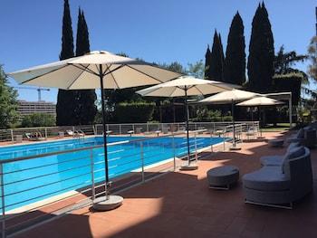 Hotel Midas - Outdoor Pool  - #0