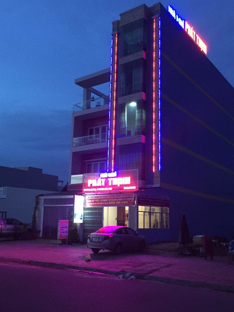 Phat Thinh Hotel Guesthouse