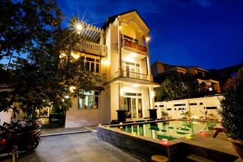 富裕別墅飯店