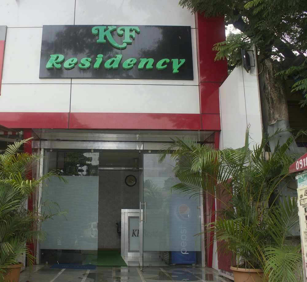KF Residency