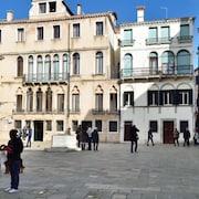 聖塔瑪莉亞開放式公寓飯店