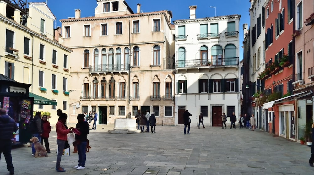 Santa Marina Studio