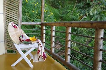 Minca Ecohabs by Xarm Hotels - Balcony  - #0