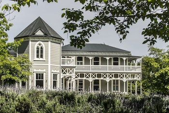 The Marlborough Lodge - Featured Image  - #0