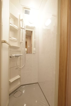 OOKINI Ota-Road Apartment - Bathroom  - #0