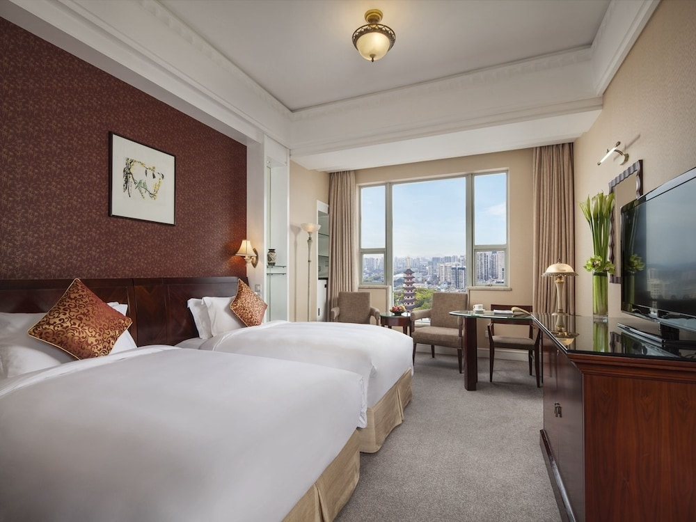 Wenzhou Overseas Chinese Hotel