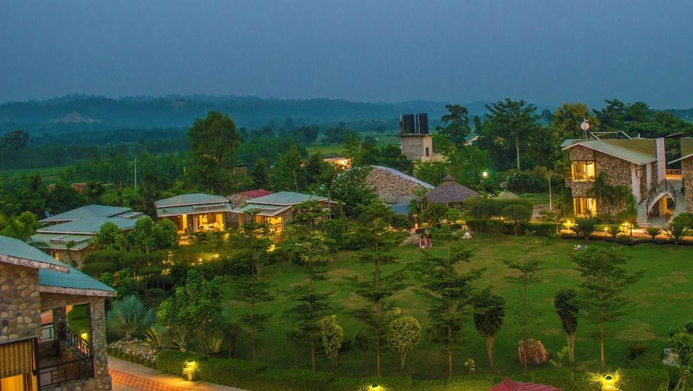 The Roar Resort