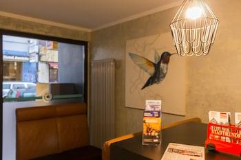 Centro Hotel West - Lobby  - #0