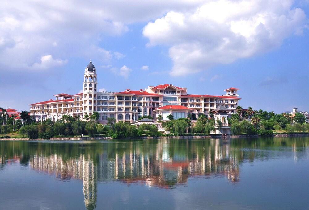 Country Garden Phoenix Hotel Chongqing