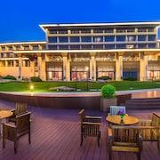 杭州千島湖梅地亞君瀾度假酒店