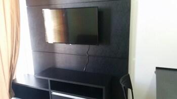 Atrium Via Caldas - Guestroom  - #0