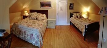 Monroe House Executive Suites - Guestroom  - #0