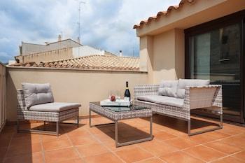 Apartment Matarolux5 - Balcony  - #0