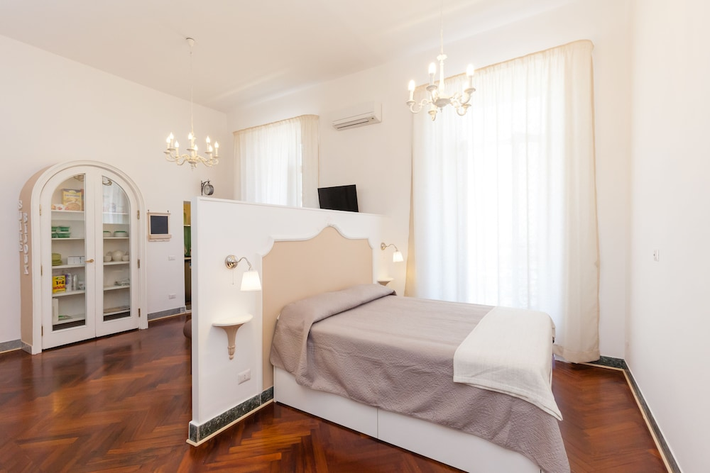 Apartment - Garibaldi I
